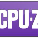 Cкачать CPU-Z для Windows 8.1