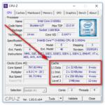 Скачать CPU-Z для Windows 10