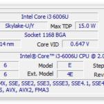Скачать CPU-Z Portable через торрент