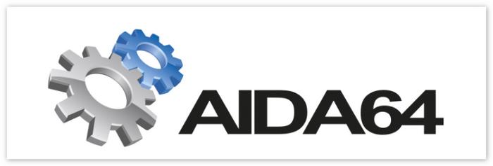 Лого AIDA64