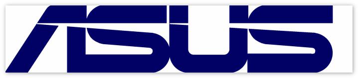 Логотип Асус