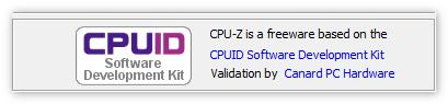 Смотреть температуру видеокарты через CPU-Z