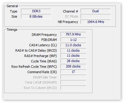 Система проверки ОП в ЦПУ-З