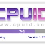 CPU-Z скачать русскую версию