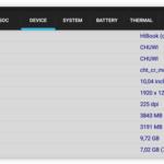 Скачать на русском CPU-Z apk